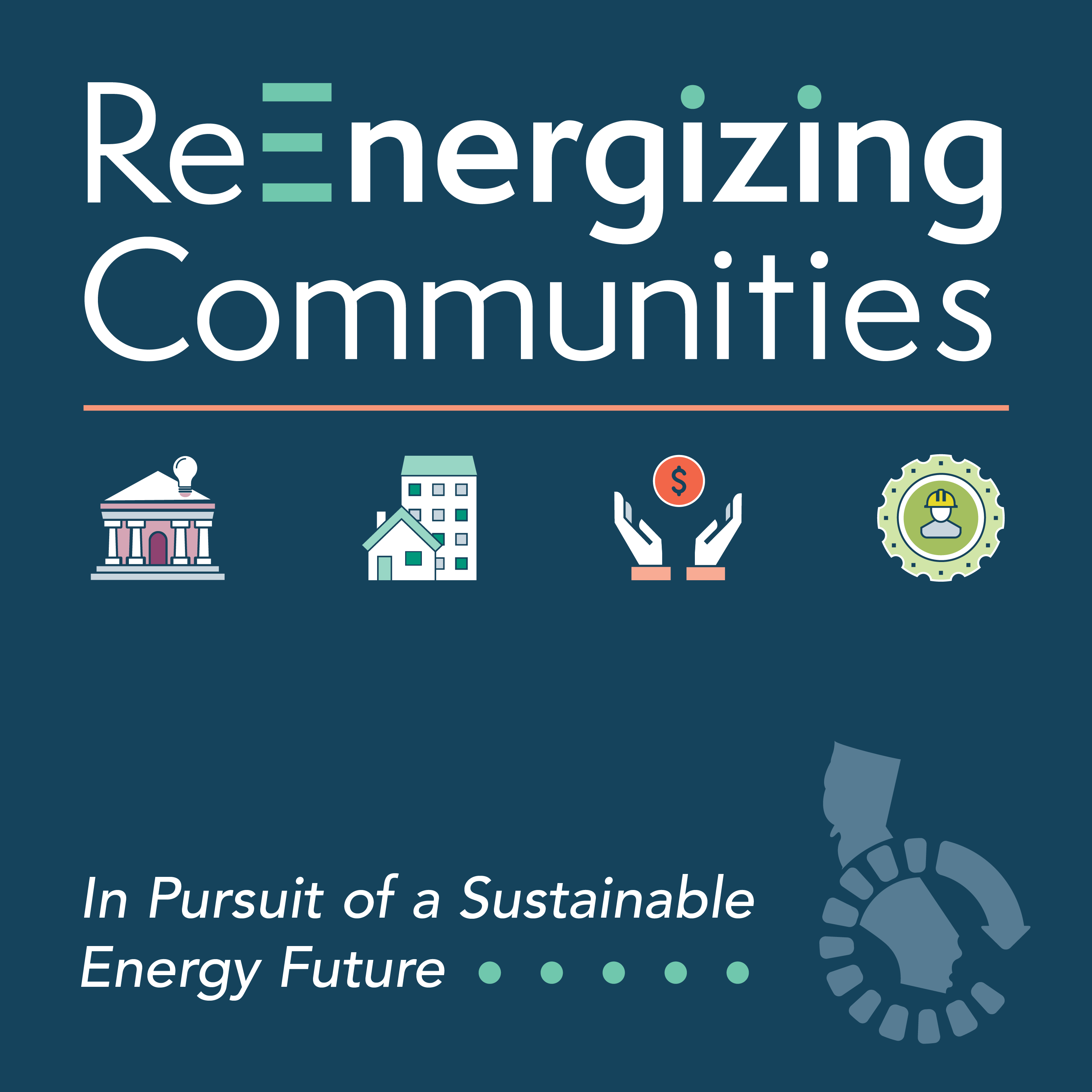 reenergizing communities podcast cover