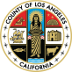 county of LA logo